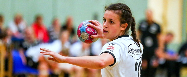 Henstedt Ulzburg Alstertal Langenhorn Handball 2018