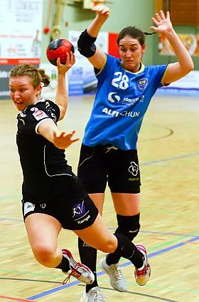 Henstedt Ulzburg Buxtehude Handball 2018