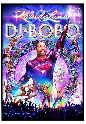 DJ BoBo KaleidoLuna Tour 2019