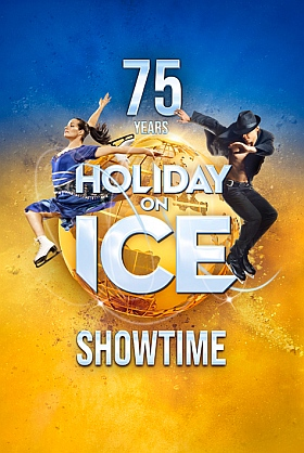Holiday on Ice Showtime