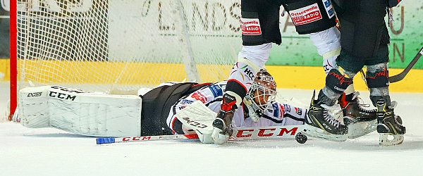 Crocodiles Hamburg Rostock Piranhas Eishockey 2018