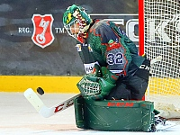 Crocodiles Hamburg Fuechse Duisburg Eishockey 2018