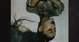 Ariana Grande thank next