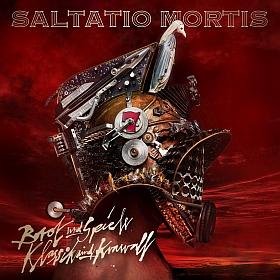 Saltatio Mortis Brot Spiele Klassik Krawall