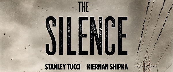 The Silence Stanley Tucci Kiernan Shipka