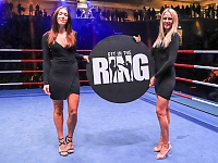 GET IN THE RING 2019 Hamburg Kickboxen Kampfsport