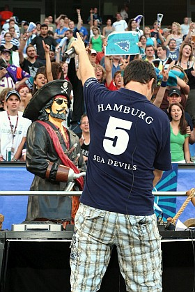 Hamburg Sea Devils 2007