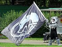 Hamburg Huskies Luebeck Cougars American Football GFL2
