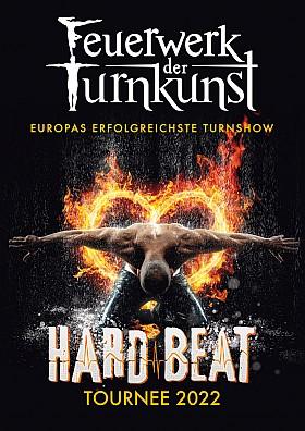 Feuerwerk der Turnkunst Hard Beat 2022